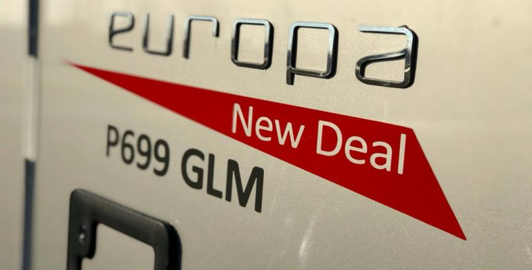 NUOVO ARCA NEW DEAL